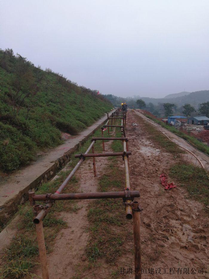 寒冬愈烈,你还在|公司资讯-甘肃亚恒建设工程有限公司